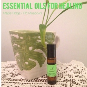 Essential oils for healing 100 likes giveaway