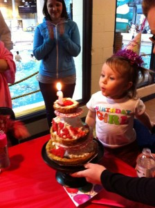 2nd Bday