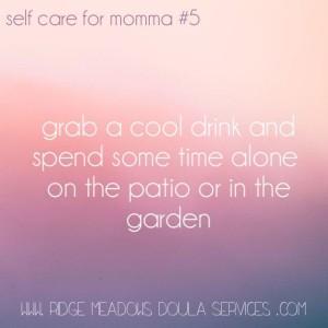 selfcare 5