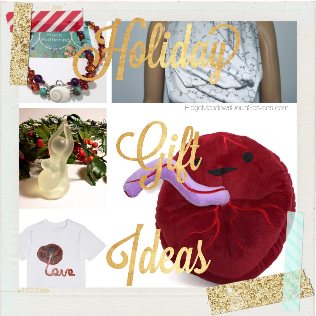 What to get your doula wife, girlfriend, friend, sister….. For Christmas