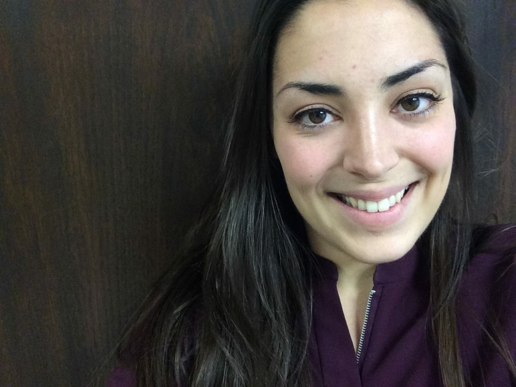 Meet Chiropractor Dr Zehra Gajic