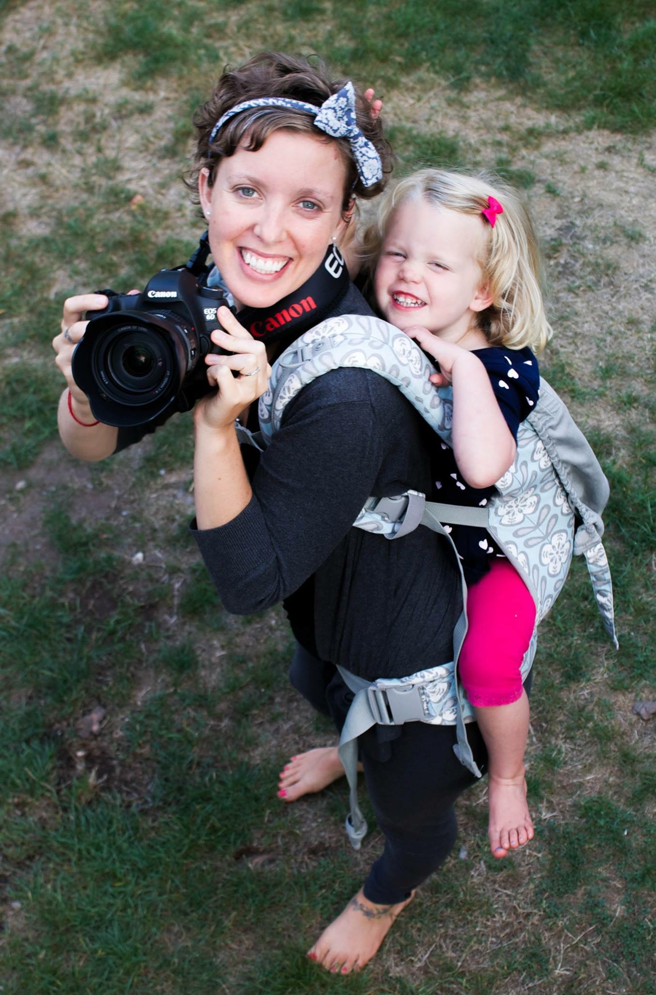 Meet Birth Photgrapher Minette