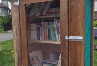 Pregnancy Lending Library- Maple Ridge